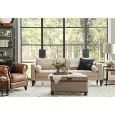 Darby Home Co Barrel Chair & Reviews | Wayfair