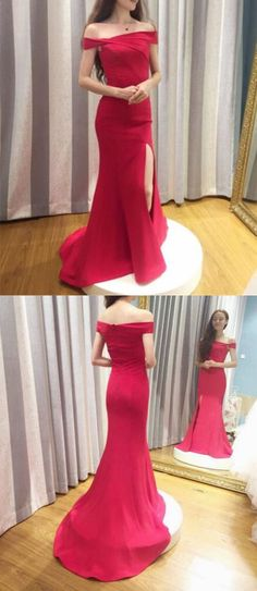 red prom dresses,off the shoulder prom dresses,sexy evening dresses,prom dresses for women