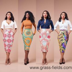 Sizes Left for these Skirts!!! www.grass-fields.com