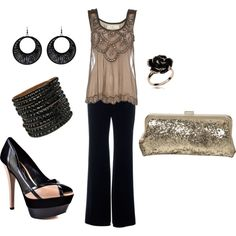 love this for an evening out