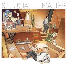 St. Lucia - Matter [2016]
