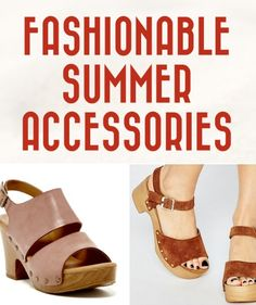9256f49269c Cute clog sandals that are perfect for dressing up your summer wardrobe!  Best Travel Sandals