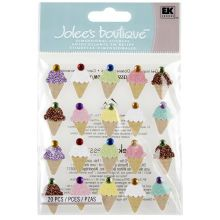 Jolee's Boutique Ice Cream Repeat Stickers