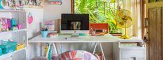 Eterno verão | 4 boas ideias de decoração | Histórias de Casa
