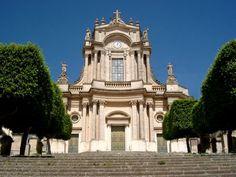 Chiesa di S. Giovanni Evangelista, Val di Noto, Sicily