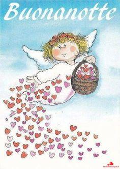 Virpi Pekkala I have a valentine's angel😇 Art Fantaisiste, I Believe In Angels, Angel Pictures, Angels Among Us, Angel Art, Whimsical Art, Cherub, Valentines Day, Illustration Art