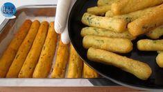 Kahvaltıda farklı tarifleri sevenler , patatesin kolay ucuz lezzetli kahvaltılığa dönüşümü - YouTube Potato Recipes, Vegetable Recipes, Easy Diner, Vegan Appetizers, Appetisers, Special Recipes, Street Food, Finger Foods, Food To Make