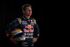 Craig Lowndes Photos: V8 Supercars Portrait Session