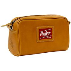 c261e21bea Rawlings Heart of the Hide Travel Kit (Tan). Rawlings Heart of the Hide Travel  Kit. Two small interior open pockets. Release date  Leather Goods.