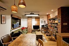 APARTMENT 66 by FieldGarage Inc.