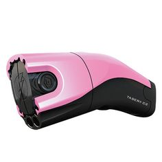 Pink TASER C2 - Direct Self Defense Systems - Our Pink TASER C2 is the go-to non-lethal self-defense weapon of choice among women. This versatile high performance TASER for the 21st century will never let her down.