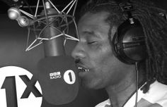 Wretch 32 is a uk rapper better known for his poetic delivery and double entendres.