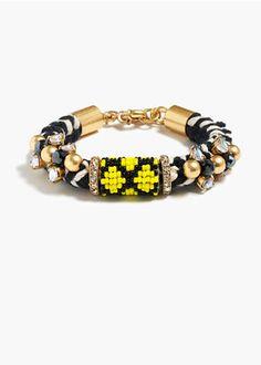 Women's Necklaces, Rings & Earrings : Women's Jewelry   J.Crew   bracelets