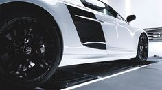 Audi R8 #gif