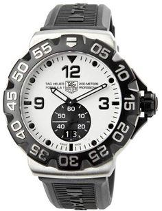 b724ae747ae Tag Heuer Formula One Grande Date Men s Watch
