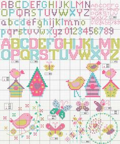 Diagramme exclusif DMC offert avec le peignoir We believe that tattooing could be a method that's been used since the … Tiny Cross Stitch, Cross Stitch Letters, Cross Stitch For Kids, Cross Stitch Boards, Cross Stitch Bookmarks, Cross Stitch Designs, Stitch Patterns, Cross Stitching, Cross Stitch Embroidery