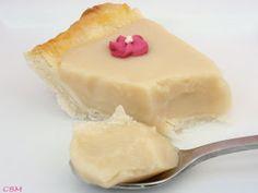Dans la cuisine de Blanc-manger: Tarte au caramel au beurre Bon Dessert, Dessert Buffet, Dessert Recipes, Date Pie Recipes, Tarte Caramel, Cooking Time, Cooking Recipes, Canadian Food, Sweet Pie