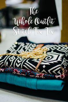 Stitch Fix Giveaway!