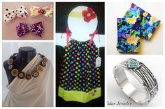 Discover Handmade July 4 - Handmade Artists Blog  #HA #HAF #HAFshop #HAS #handmade
