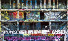 A lire sur Citazine.fr : Molitor, piscine chérie du graffiti