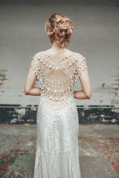 Beautiful Wedding Inspiration | Jess Petrie Photography | Bridal Musings Wedding Blog
