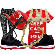 jordan shoes ......dope glass....cute hat....TEEN FASHION Swag Outfits For Girls, Cute Outfits For School, Cute Swag Outfits, Dope Outfits, Girl Outfits, Jordan Outfits, Jordan Shoes, Dope Fashion, Teen Fashion