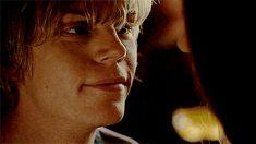 American Horror Story, Tate - Evan Peters GIF