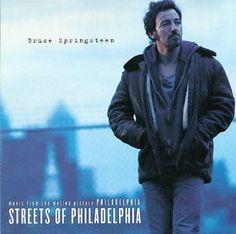 1994, Bruce Springsteen won an Oscar for the song 'Streets of Philadelphia.'