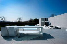Outdoor Dining, Dining Table, Outdoor Decor, Aluminium Sheet, Jpg, Outdoor Furniture Sets, Indoor, Home Decor, Al Fresco Dinner