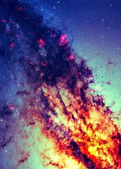 the galaxy star sky Our beautiful galaxy The Eagle Nebula via the Hubble Space Telescope Carl Sagan Cosmos, Eagle Nebula, Across The Universe, Space Photos, Hubble Space, Galaxy Space, Star Pictures, Star Sky, To Infinity And Beyond