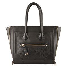 MICHALIK handbag - Aldo bought this! love it! perfect for school