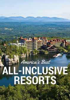 62b351466 Best All-Inclusives in the U.S. All Inclusive Family Resorts