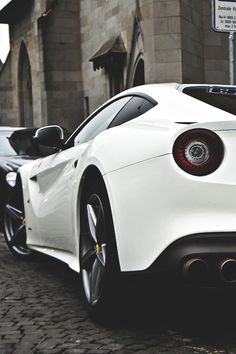 Ferrari F12 Berlinetta | Keep The Class ♤ ✤ LadyLuxury ✤