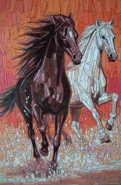 ARTist • Christian Malto ll Emilio Crotti