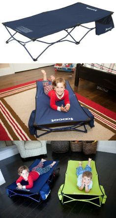 joovy Foocot Portable Child Cot, Blueberry New Born, Baby, Child, Kid, Infant, The joovy Foocot is a kid's dream cot. Your child will love knowing where they will nap or sleep while they are away from their own bed. Parents love the flexibility and portability of the Foocot. Set..., #Baby, #Accessories