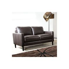 You'll love the Omega Full Leather Sofa at Wayfair - Great Deals on all Furniture products with Free Shipping on most stuff, even the big stuff.
