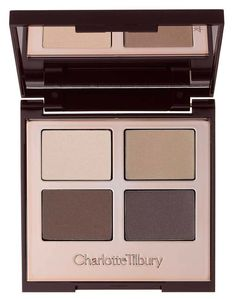 Luxury Palette in The Sophisticate by Charlotte Tilbury - £38 from Charlotte Tilbury