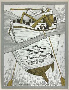 tall tales book illustration