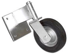 Swivel Swing Gate Wheel