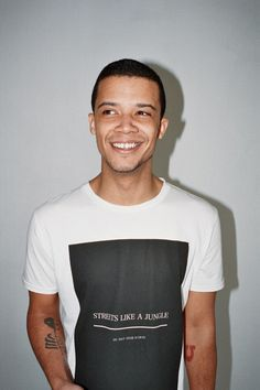 Intervista a Raleigh Ritchie - Game of thrones - italian fans