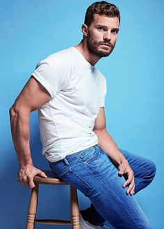 Jamie Dornan Model (Abercrombie & Fitch, Aquascutum, Hugo Boss, Giorgio Armani, Dior Homme, Calvin Klein) Men's Fashion, Actor, Musician, Male Nude, Shirtless, Beard, the Fall, Fifty Shades of Grey, Fifty Shades Darker, Eye Candy, Handsome, Good Looking, Pretty, Beautiful, Sexy ジェミー・ドーナン 男性モデル メンズファッション 俳優 ミュージシャン