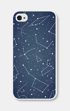 iPhone case constellations