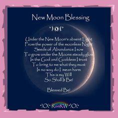 full moon bath ritual New Moon Blessing Moon Spells, Wiccan Spells, Witchcraft, Magic Spells, New Moon Rituals, Full Moon Ritual, Tarot, Moon Quotes, Moon Calendar