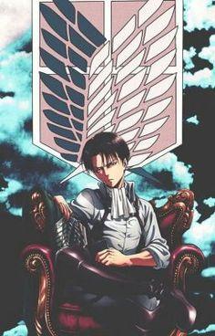 dies ist eine Attack on Titan Fanfiction mit Levi. Durch die werte @C… #fanfiction # Fan-Fiction # amreading # books # wattpad