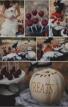 spooky treats!