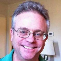 Dale Wooten, writer.