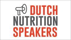 DutchNutritionSpeakers, een sprekersbureau met specialisten over voeding.