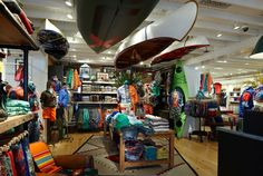 Introducing our new East Hampton Polo store. Stop in to explore this season's best and brightest styles
