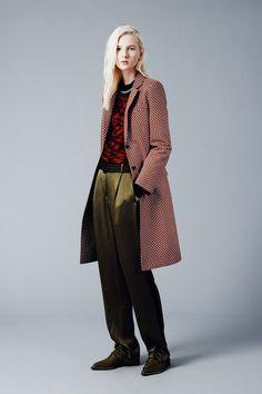 Jonathan Saunders Pre-Fall 2014 Collection Slideshow on Style.com