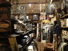 RRL store